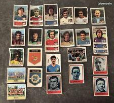 Panini Football 1979