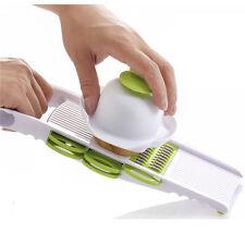 Super coupe plus légumes Fruit Peeler Dicer Cutter Chopper plus belle Râpe UK