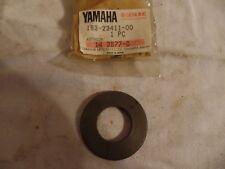 NOS YAMAHA STEERING BALL RACE XV YTZ SRX TZ RZ 250 350 535 YX FJ 600 YTM 200 225