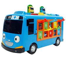 Little Bus Smart Tayo Bus Educational Learning Toy Talking Melody Korea Cartoon