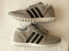 MENS ADIDAS LOS ANGELES TRAINERS SIZE UK 9