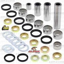 All Balls Swing Arm Linkage Bearings & Seals Kit For Suzuki RMZ 450 2012 MotoX