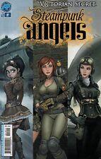 Victorian Secret Steampunk Angels #1 (NM) `14
