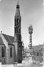 B28901 Sopron The Ancient Benedictine Church  hungary