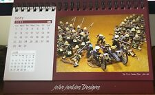 2011 John Jenkins Designs Collector's Club Calendar