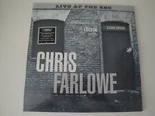 Chris Farlowe: Live at the BBC    2 LP, 180 Gramm audiophiles Vinyl