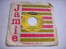 w SLEEVE Duane Eddy Lonesome Road / Detour 1959 45rpm EP