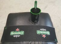 HEINEKEN BAR  KIT PUB/BAR/MANCAVE/PARTY