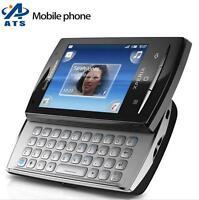Sony Ericsson Xperia X10 Mini Pro U20 U20i Mobile Phone Unlocked 3G Wifi GPS 5MP