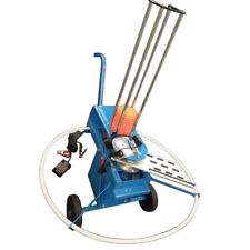 Automatic Clay Pigeon Trap Electric Thrower 12V Arm Shooting Target Practice