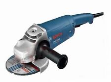 """New 9"""" Angle Grinder Bosch GWS 22-230 Professional Tool CAD"""