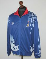 Vintage 13th Asian Games 1998 Bangkok sport training jacket FBT Size XL