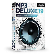 MAGIX Mp3 Deluxe 19 Download Win deutsch