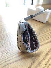 Adams Golf Idea a12 OS  S SAND Wedge. Steel Stiff Flex. Right Handed!!