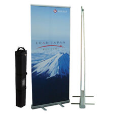Roller Banner Pop Up / Roll Up / Pull Up Exhibition  Stand , Display Stand