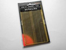 Flyhawk 1/350 350017 Royal Navy Railing