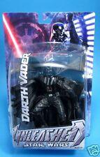 Star Wars UNLEASHED Darth Vader Art Card MOMC