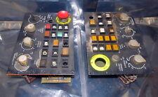 Fanuc A02B-0051-C540 Option Unit Lot Of 2