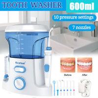 Water Flosser Electric Dental Teeth Oral Irrigator Tooth Cleaner Cleaner  Z-1