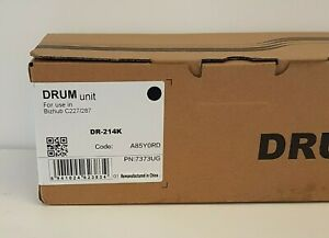 Konica Minolta DK-214K Compatible Drum Unit for bizhub 227/287
