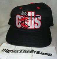 AHL SAN DIEGO GULLS 1 Apparel SnapBack Adjustable Cap/Hat