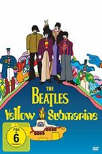 Yellow Submarine [DVD] [1968] [2012] [NTSC] [DVD][Region 2]