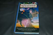 Weather (Nature Company Discoveries Library) HB w/ DJ - look
