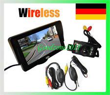 Universale Kamera-anschluss Rückfahrkameras mit Bluetooth- & - Teile ...