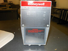 HONEYWELL V4055A1080 FLUID POWER GAS VALVE ACTUATOR 240 V