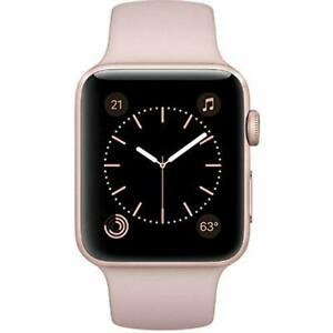 Refurbished Apple Watch Series 1 38mm, 42mm No iCloud Account Ready to Use