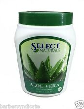 Select Natural Aloe Vera All Purpose Cream 800mlPack Face Massage Cream Facial