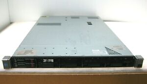 HP ProLiant Avaya DL360p G8 2x Xeon E5-2630 @ 2.3GHz, 32GB, 2x 300GB P420i