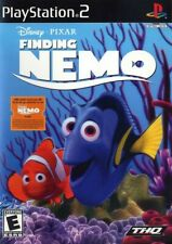 Finding Nemo - Playstation 2 Game