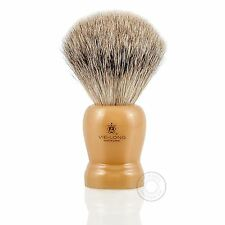Vie-long 16254 Gris tejón brocha de afeitar