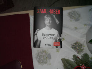 SAMU HABER Forever Yours Deutsche Ausgabe