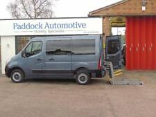 Automatic ABS Commercial Vans & Pickups