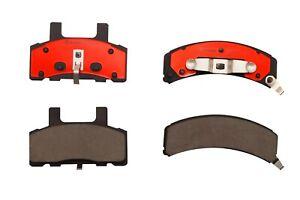 Brembo Front Premium NAO Ceramic Brake Pads Set For Cadillac Chevrolet GMC Dodge