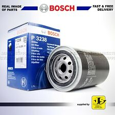 CITROEN XM RELAY PEUGEOT 505 605 BOXER J5 TALBOT BOSCH OIL FILTER P3238