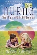New, Auras, Mark Smith, Book