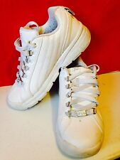 Fila Exchange White 2K10 Mens Athletic Shoes Size 71/2