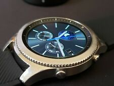 Samsung Galaxy Gear S3 classic 46mm Stainless Steel Case - excellent