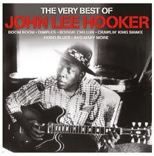 JOHN LEE HOOKER - VERY BEST OF (180 GR VINYL)  VINYL LP NEUF