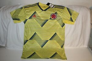 Camiseta Seleccion ColombiaColombia soccer team size M