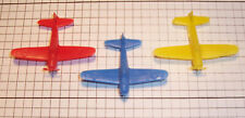 Multiple Products Toymakers MPC WW2 Plane Japan  Mitsubishi A6M Zero Airplane