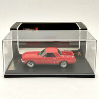 Premium X FORD MUSTANG MUSTERO 1966 RED PR0467R 1/43 Limited Edition Models Toys