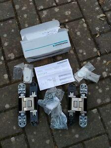 Objektband TECTUS TE 340 3D Simonswerk Türbänder Türscharnier Türband 80 kg