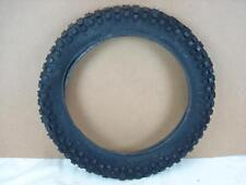 NOS YOKOHAMA Y-611 2.75-16 KNOBBY TIRE OFF ROAD MOTOCROSS AHRMA FRONT / REAR