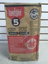 InSinkErator Badger 5 Badger 1/2 HP Garbage Disposal (Shelf 67)(J)