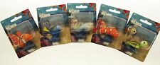 Finding Nemo Mattel Model Toy 5 Figurines Collectibles Bruce Dory Squirt Marlin