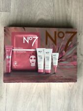 No7 The Best of Restore & Renew Collection (Set of 5 Products)   Face and Neck